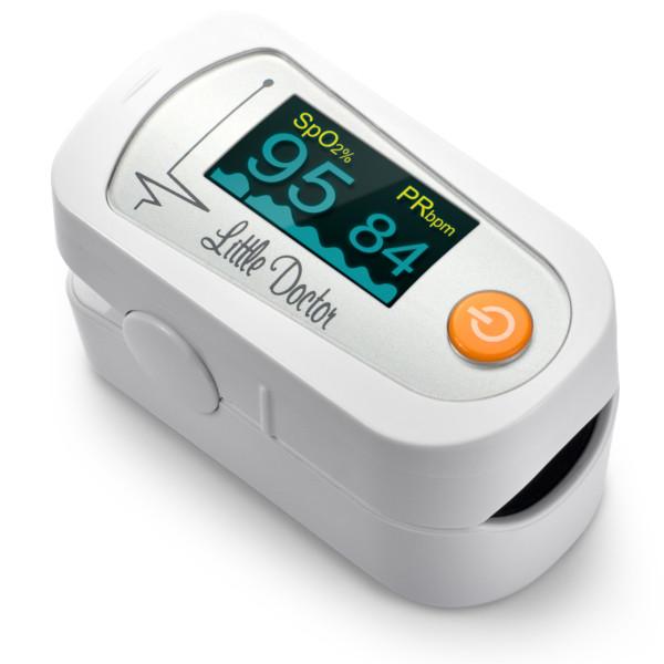 Пульсоксиметр Little Doctor MD300 C23 - купить на официальном сайте